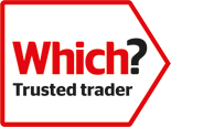 Endorsed by Which? Trusted Traders